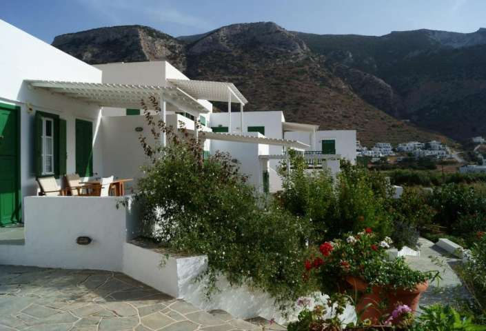 Alkyonis Villas